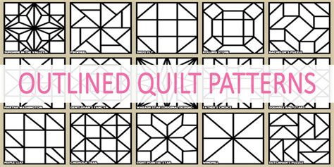 Free Barn Quilt Patterns by Barn Quilt Patterns Designs Ideas More
