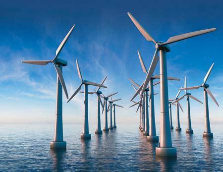 Ветряные электростанции 105 фото лучших моделей достоинства и недостатки их применения