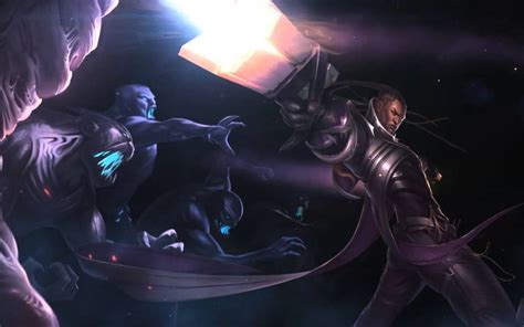 Lucian Animated Wallpaper - lucian dreamscene hd wallpaper animated