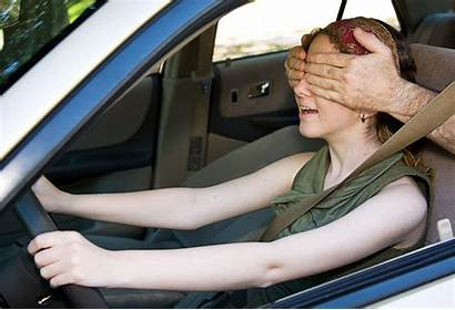 Driving Distracted Traffic Weird Teens Impaired Keep