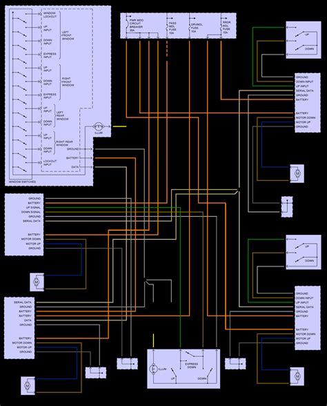 2001 buick century stereo wiring diagram wiring