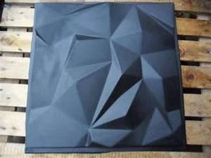 Wände Verputzen Material : kunststoff formenbau f r 3d dekor wandpaneele 10 gips gips oder beton verkleidung w nde ~ Watch28wear.com Haus und Dekorationen