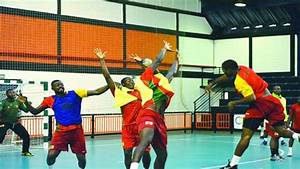 cameroon :: Cameroun - Handball Lions are ready For Africa ...