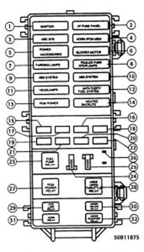 Ford Explorer Fuel Pump Electrical Problem