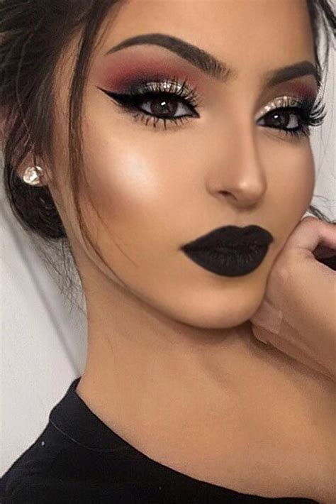 Glamorous Eye Makeup Looks Hottest Trends