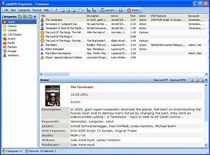 emydvd organizer download reviews 100 free download With document storage software reviews