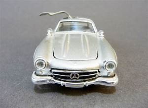 Mercedes De Collection : voiture miniature mercedes 300sl mod le r duit solido 1 43 me fabriqu en france ailes ~ Melissatoandfro.com Idées de Décoration