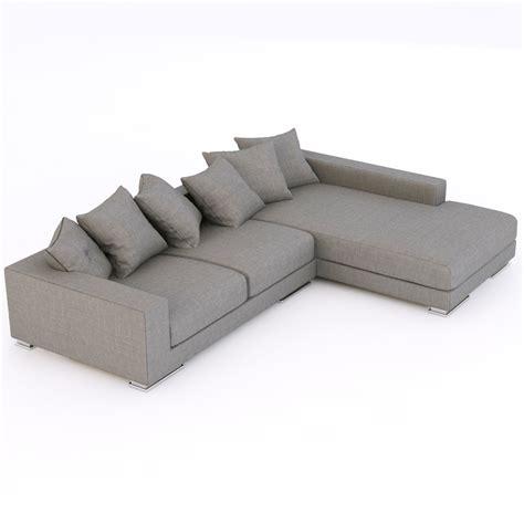 modern sofa models cgtradercom