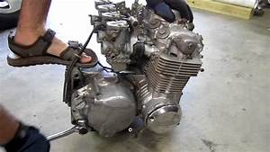 Cb550 Engine For Sale