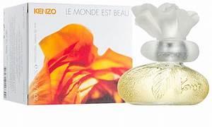 Le Monde Est Beau : kenzo le monde est beau eau de toilette pour femme 50 ml ~ Melissatoandfro.com Idées de Décoration