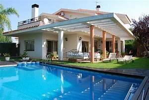 maisons et villas a vendre a tarragona salou espagne pres With maison avec piscine a louer en espagne 2 maison de luxe espagne location espagne villas page 3