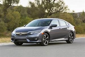 Honda Civic Sport 2017 : 2017 honda civic pricing for sale edmunds ~ Medecine-chirurgie-esthetiques.com Avis de Voitures