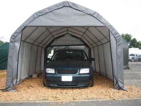 portable garage shelter best ideas portable car canopy matt and jentry home design