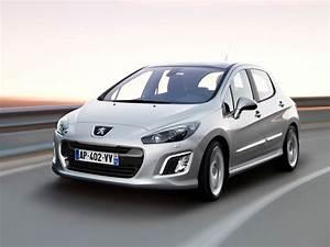 Peugeot 308 Feline : 308 hatchback 1st generation facelift 308 peugeot database carlook ~ Gottalentnigeria.com Avis de Voitures