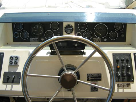 Carver Boats by Carver Boats Mariner 1981 For Sale For 21 500 Boats