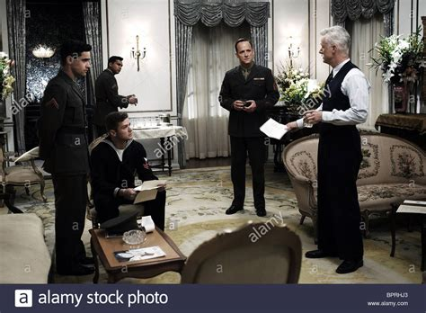 Jesse Bradford Ryan Phillippe Adam Beach John Benjamin Hickey John Stock Photo Royalty Free