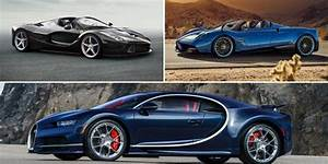 The 10 most expensive new cars in the world | Driving