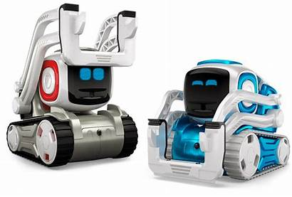 Cozmo Robot Anki Intelligence Artificial Labs Dream