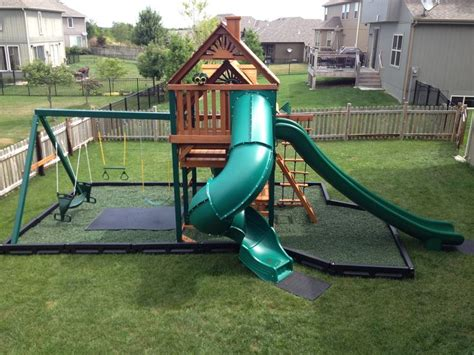 Best 25+ Playground Slide Ideas On Pinterest Playgrounds