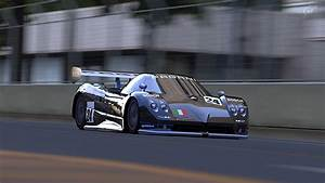 Lm Automobile : pagani zonda lm race car by strayshadows on deviantart ~ Gottalentnigeria.com Avis de Voitures