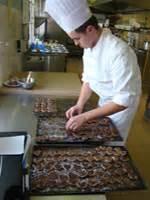 formation cap cuisine restaurant d 39 application ecole hôtelière château de mesnières en bray normandie daniel