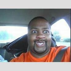 A Black Man Making A Creepy Face Photoshopbattles