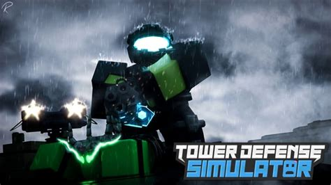 tower defense simulator ost  lobby  youtube