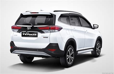 Seater Suv by Perodua 7 Seater Suv On Its Way This Month For Grab