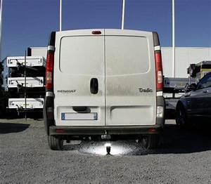 Attelage Remorque Renault : attelage renault trafic renault trafic boisnier patrick ~ Melissatoandfro.com Idées de Décoration
