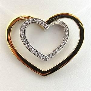Bijoux Anciens Occasion : bijoux or occasion paris coeur en or et diamants 213 bijoux anciens paris or ~ Maxctalentgroup.com Avis de Voitures