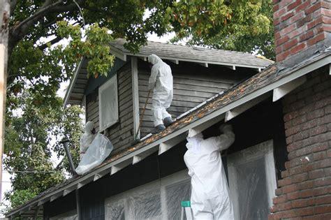 dana herbert  green asbestos removal