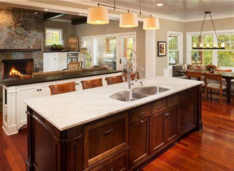 large kitchen island with sink kitchen island kitchen island ideas large island with sink and marble countertop