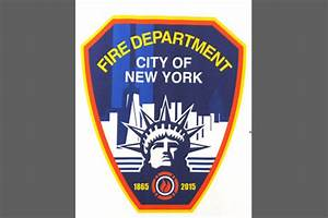 What Seems Familiar About The New FDNY Logo Midtown