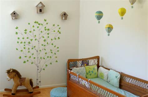 10 idées déco pour la chambre de bébé wcube