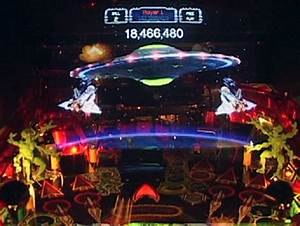 Pinball – The Greatest Game - Strength in Gaming