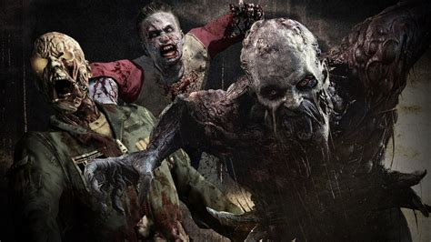 zombies fast dying light smart dumb
