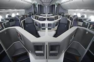 American Airlines Announces First Routes For Boeing 787 ...