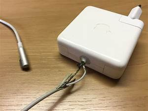 iphone power cord loose