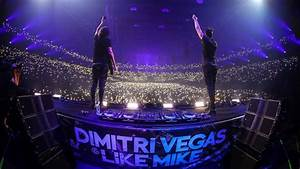 Dimitri Vegas & Like Mike remezclan la BSO de 'Piratas del ...