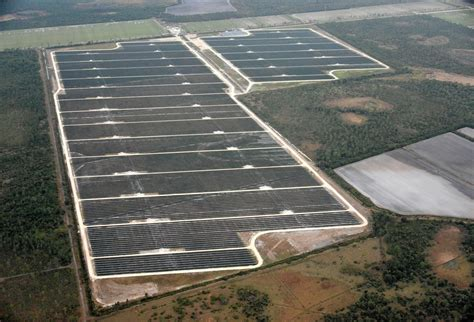 florida power light flips the switch on three solar