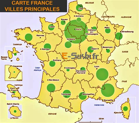 Ville De Carte by Carte De Villes Images Et Photos Arts Et Voyages