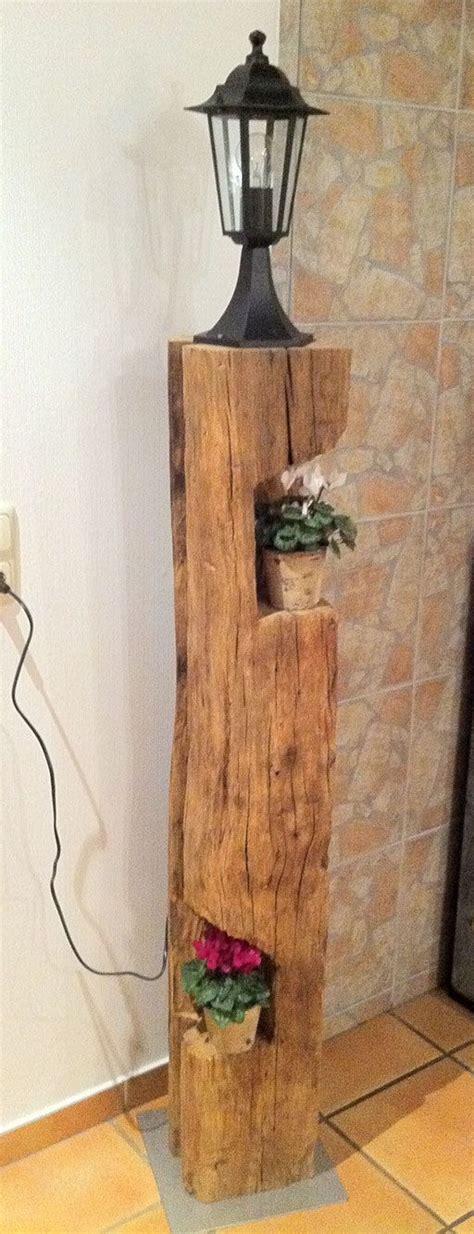 stehle wohnzimmer stehlen aus alten balken www eichenbalken mal anders