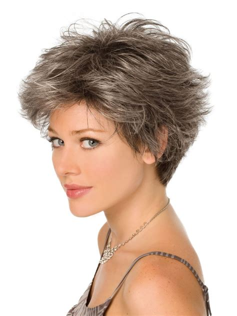 conviction synthetic wig  eva gabor
