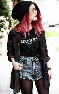 grunge | Hairess Kate