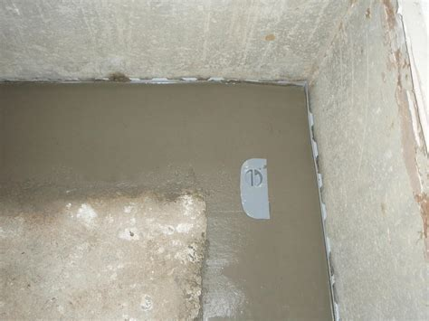 Basement Waterproofing   Basement Waterproofed in Lake