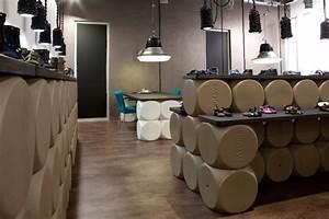 Shoesme Concept Store Design Teun Fleskens  Photo Michiel