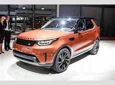 Paris motor show 2016 report and gallery Autocar