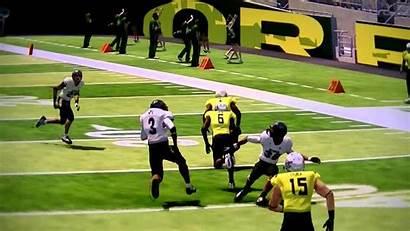 Oregon Thomas Football Ducks Deanthony Wallpapers Ncaa