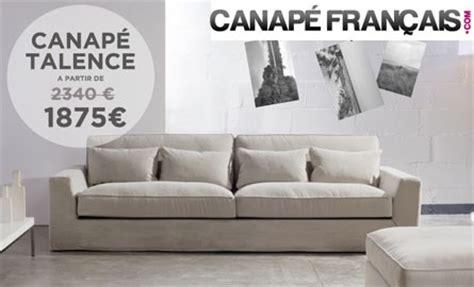 canape francais fabricant l 39 argumentaire du canapé français