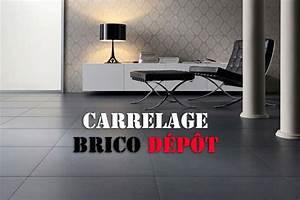 Carrelage Metro Brico Depot : la qualit du carrelage brico d p t ~ Dailycaller-alerts.com Idées de Décoration